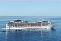 MSC Cruises / Italian Style Cruising with MSC Cruises.