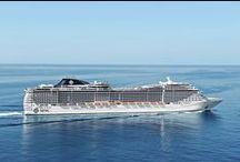 MSC Cruises / Italian Style Cruising with MSC Cruises.