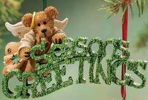 ❄Christmas❄ / All Things Christmas