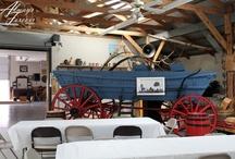 Summer 7-9-12 Networking Soiree  / Sponsor:  Hethwood Market  Venue:  Blue Grass River Barn Owner:  Scott Sink