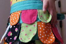 Sewing stuff / by Debbie Warner