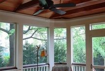 Remodel / Stuff I want to eventually redo in/for my house. / by Melissa Bennett