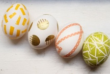 Holidays: Easter / by Marcia Clever