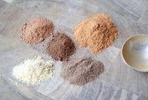 Homemade Food Mixes