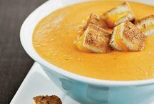 Soups + Stews / by Cristina Wood