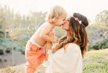 Family Time // Photography Ideas / by Cristina Wood