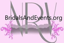 Spring Bridal Showcase 4-13-13 / This is the 4th Bi-Annual New River Valley, sponsored by NRV Bridals and Events, Virginia Wedding & Event (VAWE) Network, Best of NRV Bridals & Events Magazine.