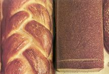 bread... / by Melissa Bennett