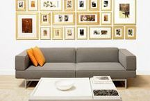 Wall Gallery Ideas & Inspiration / by Chic Critique