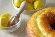 Dessert-y stuff / So many sweet treats! / by Melissa Bennett