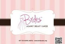 BABC Events / We are a very proud Sponsor and will continue to support the mission of Brides Against Breast Cancer. http://nrvbridalsandevents.org/