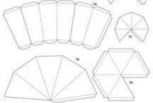 *:.。☆.GEOMETRIC PAPER.。:* / geometric paper♡pattern+.d(・∀・*)♪゚+.゚