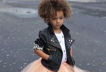BeBe Koma | Kids Style / Kid's Fashion - Trends