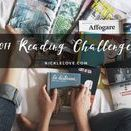 All About Books / Book reviews, reading challenges, and anything bookish.