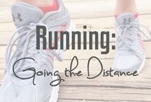 Running: Going the Distance / All about running and information for runners.