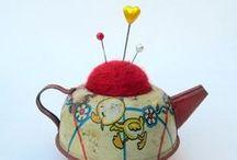 Crafty Ideas / by Janet Scott Donaldson