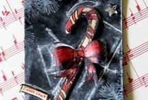 Christmas ideas / by Broni Holcombe