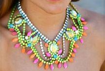 Jewels / by Kristin Stumpf