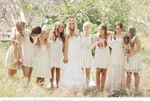 wedding things / by Kristin Stumpf