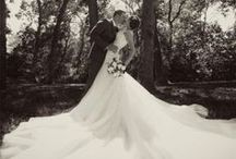 Church wedding / by Colleen Hall