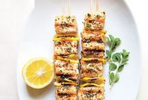 Yummy Savory / by Colleen Hall