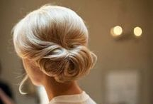 Fun hair / by Colleen Hall