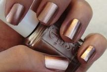 Nails / by Colleen Hall