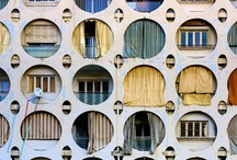 Facades / by Cindy Yuill