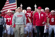Go Big Red / The sights and sounds of Husker sports!