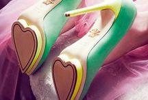 Shoes / by Kristin Stumpf