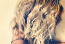Hair, Hair Hair  / by Carol Hoskins