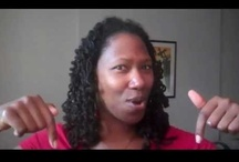 Motivational Videos / This board is dedicated to videos where I share tips on how to grow your business and create a stellar life. / by ChaChanna Simpson