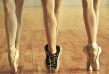 Ballerinas / by Dana Hopkins Barrett