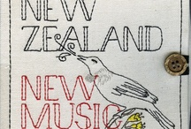 Kiwi Music