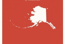 World-Alaska / by Sandi Holmes