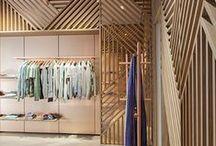Retail Fitout - Fashion