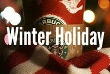 Winter Holiday / by Chris Freytag- Health & Fitness Expert