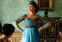 Downton Abbey  / and more from the BBC / by Pat Versack