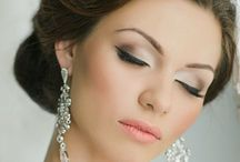 Wedding Make-up & Trends / Beauty essentials for your wedding day.
