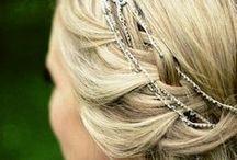 Hair / by Jennifer Moreno