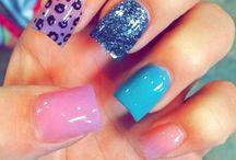 Nails! / Nail inspiration  / by Lou Holmes