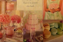 Pastel Petticoats Moodboard