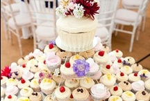 Cakes for weddings and parties