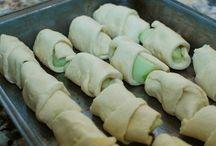 crescent rolls recipe ideas