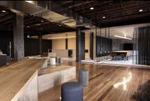 Commercial Fitout - Office