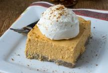 Everything Pumpkin | Recipes / The best pumpkin recipes