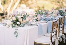 Wedding Venue & Space / Ceremony and reception spaces on the beach, in a garden, a far off destination to a rustic barn wedding we have ideas for how to wow your guests with the most beautiful way to seat your guests during the ceremony to laughing and dining during the reception.