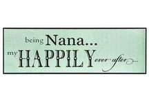 Nanny's Place