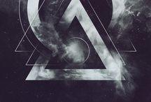 Triangle / inspiration