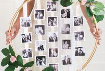 Crafty DIY / Want to give your wedding a personal touch? D-I-Y wedding projects for the bride that was to make her own wedding favors, table settings, and invitations. Simple DIY wedding decorations if you like to make crafts.